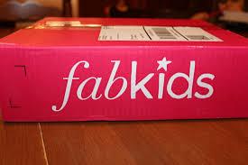 fabkids box