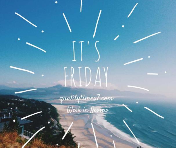It's Friday-1