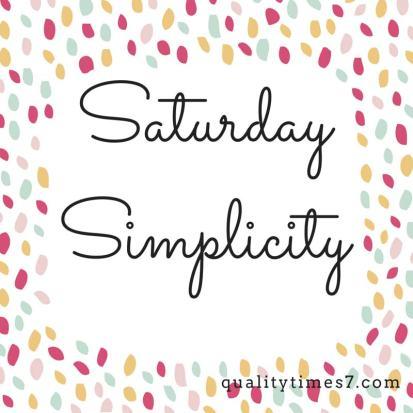 SimplySaturday