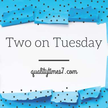 Two on Tuesday