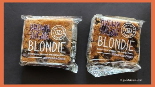 july blondie