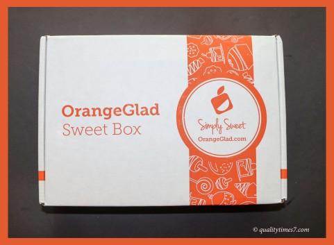 Oranglad Logo Box July