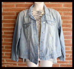 dia jean jacket aug