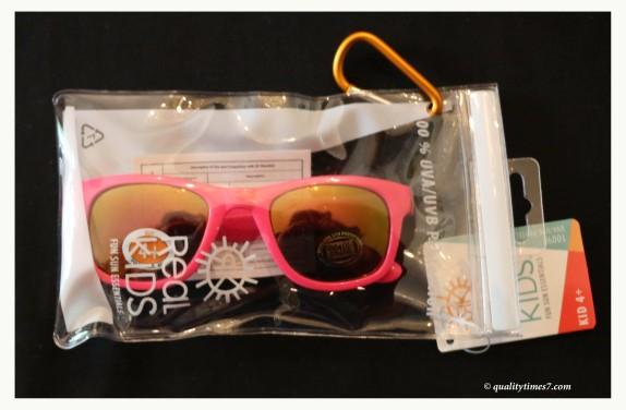 kloverkids sunglasses