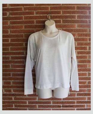 dia white cotton shirt oct