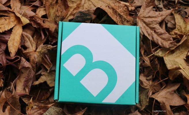 Fall Bijoux Box