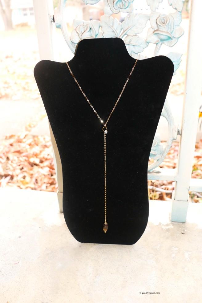 nov 2015 bonus necklace